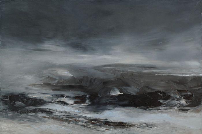 Dans la portée d'un monde - Muriel Faille - Musée d'art de Rouyn-Noranda