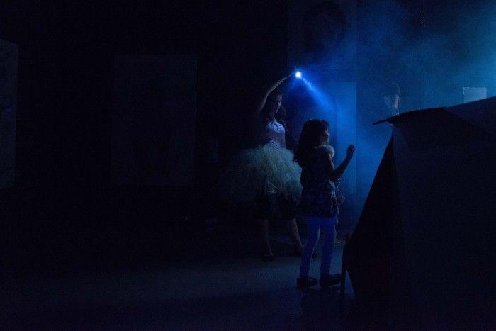 Nuit au musée - MA