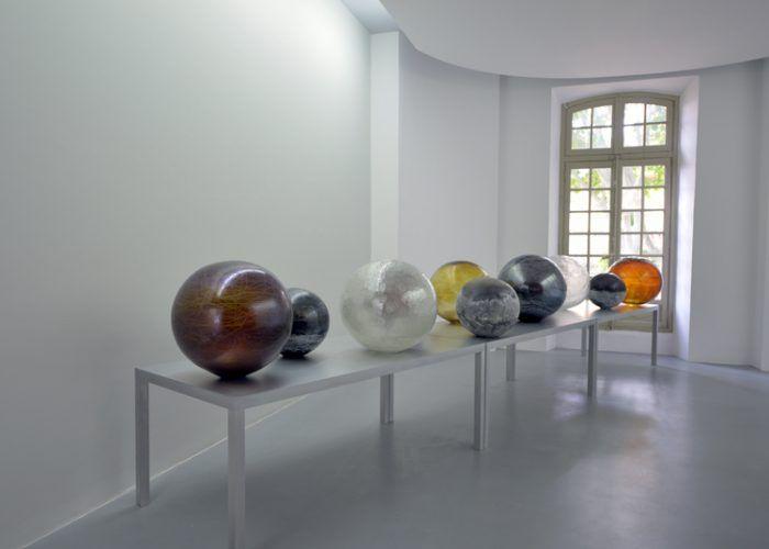 Planetarium - Jana Sterbak