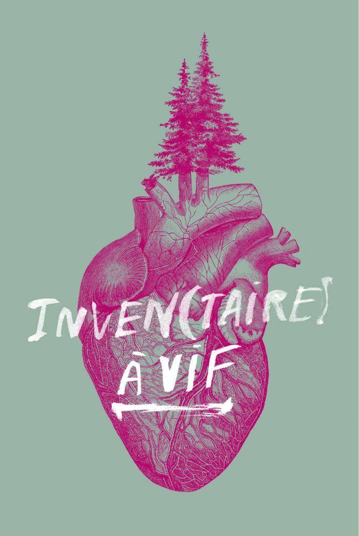 Inven(taire) à vif - Théâtre du Tandem