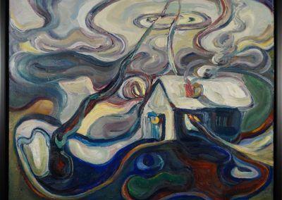 La Tornade – Julie Vaillancourt
