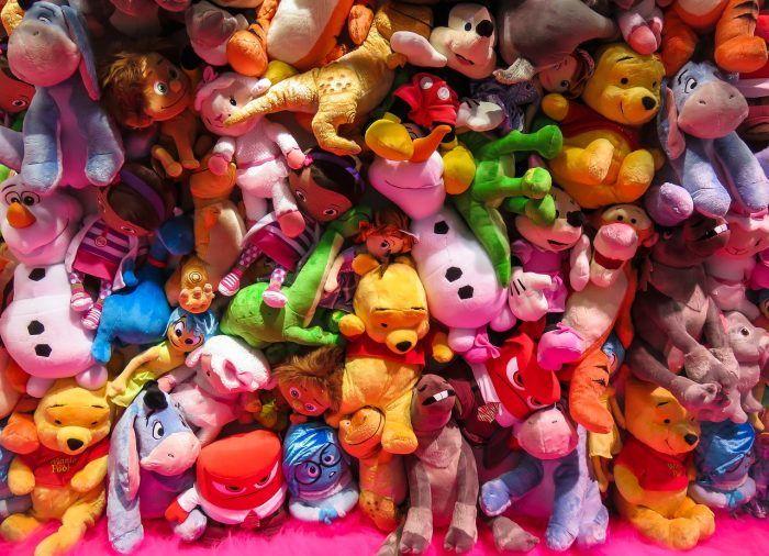 Étranges mascottes - Scolaire - musée art de rouyn-noranda