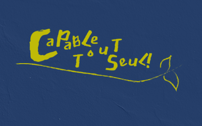 CAPABLE TOUT SEUL !