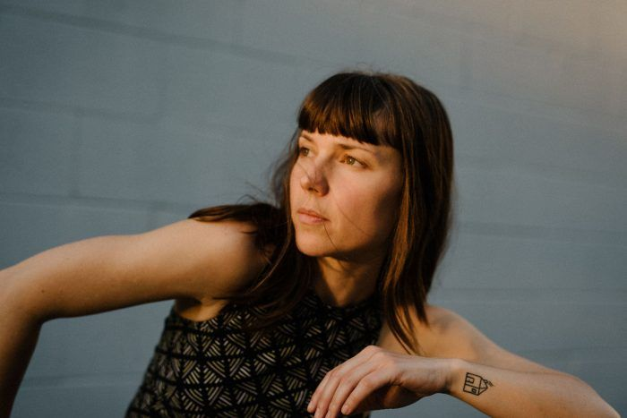 Homeward - Corinne Crane - Gabrielle Desrosiers