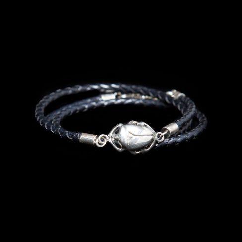 Bracelet Intemporel - SCARO par Caroline Arbour