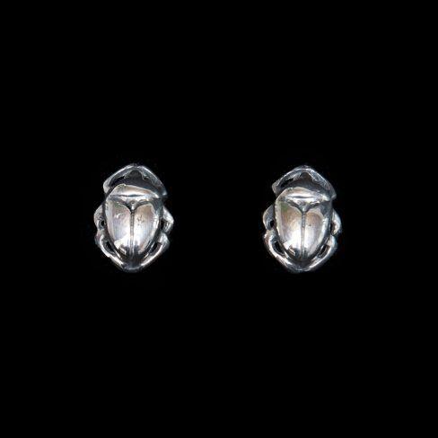 Pendentif Poésie entomologique - SCARO par Caroline Arbour