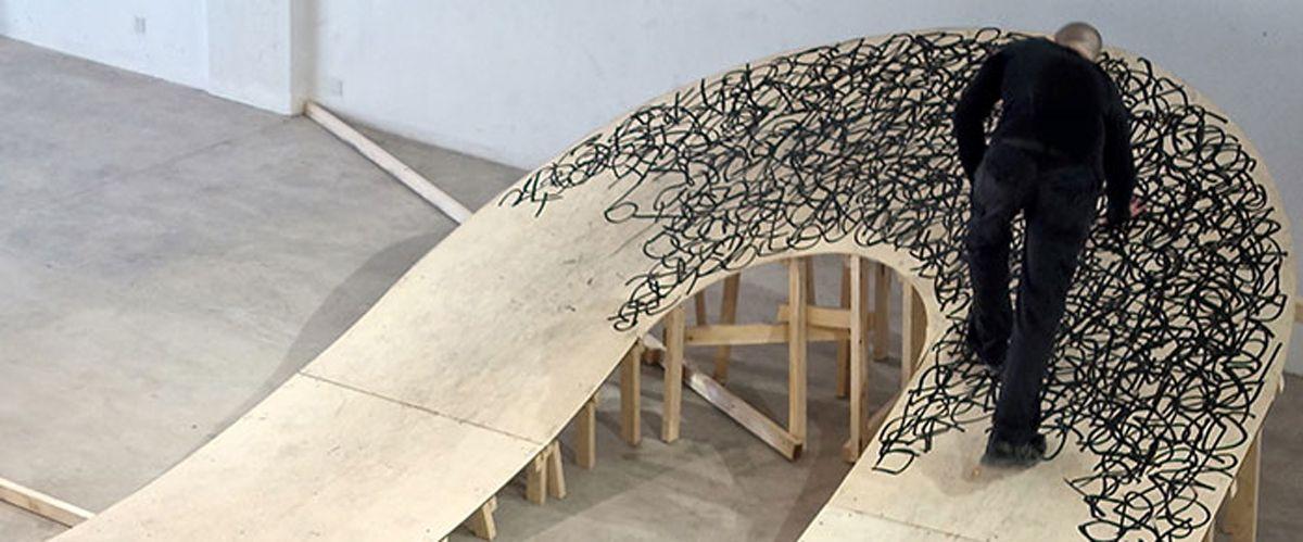 John Court - Biennale d'art performatif