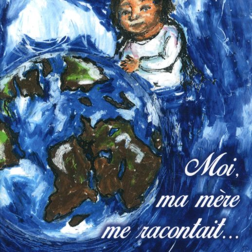 Moi, ma mère me racontait... - Marta Saenz de la Calzada, Karine Hébert