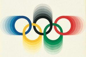 Affiche-Jeux-olympique-©-Ernst-Roch-_-Le-design-graphique-ça-bouge-_-Expo-_-2019-_-Centre-de-design-XL-300x200