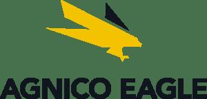 Logo Agnico Eagle