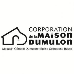 Logo maison dumulon