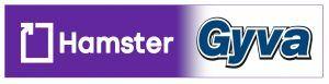 Logo Hamster Gyva