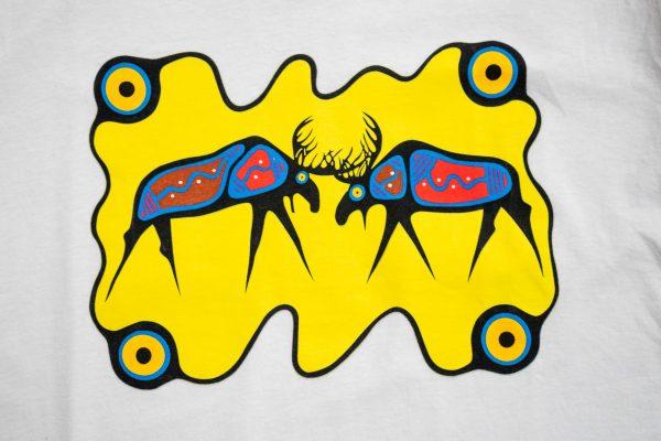 Chandails variés de Frank Polson