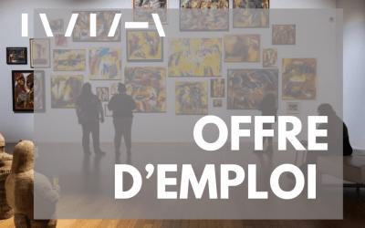 OFFRE D'EMPLOI D'ÉTÉ – Guide animateur (Emplois d'été Canada)