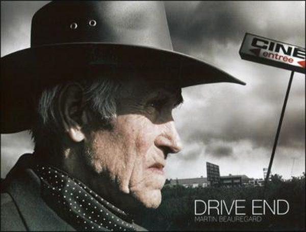 Drive end - Martin Beauregard